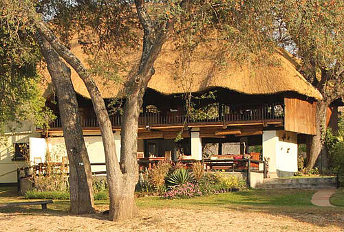 Botswana, Best Value, Safari, Unterkunft, Livingstone, Victoria Falls, Wasserfälle, Waterberry Lodge