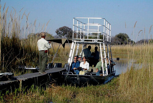 Botswana, Best Value, Safari, Okavango, Moremi, Boot