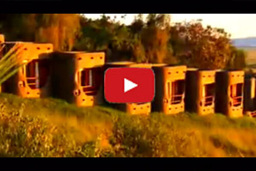 Video Vorschaubild: Mara Serena Lodge in der Masai Mara in Kenia
