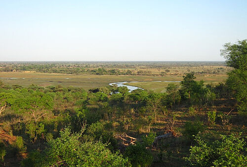 Botswana, Best Value, Safari, Chobe, Chobe Nationalpark, Chobe Elephant Camp, Unterkunft