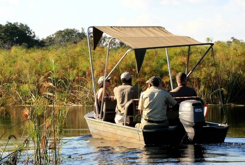 Botswana Best Value Safari